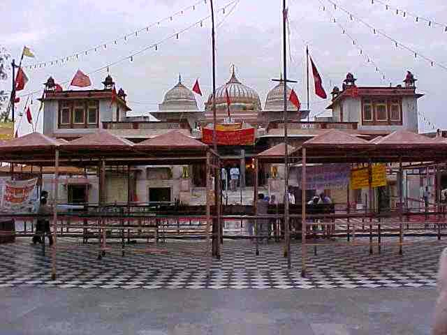 Kaila devi temple Karalui History in Hindi