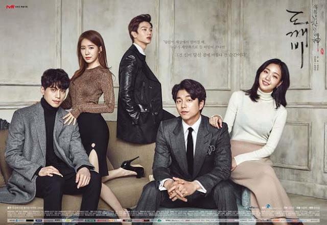 Sinopsis drama Korea Goblin (2016) 16 Episode
