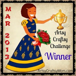 Ac Winner Mar 2013
