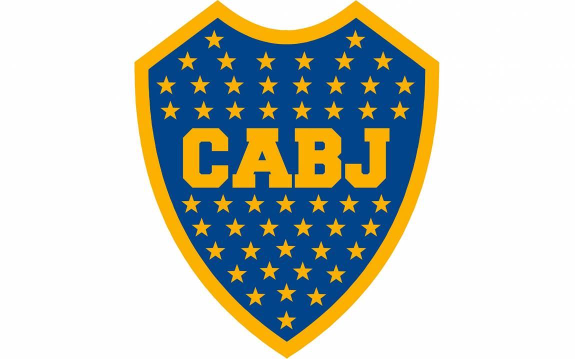 El escudo de Boca Juniors ~ ..:: Fútbol con propiedad ::..