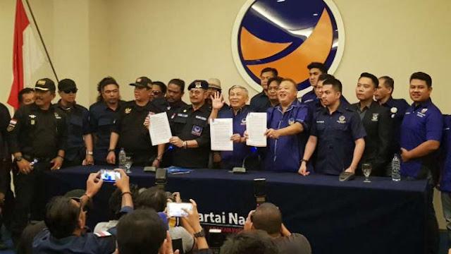 Nasdem akan Somasi Rizal Ramli soal Tudingan Biang Kerok Impor Pangan