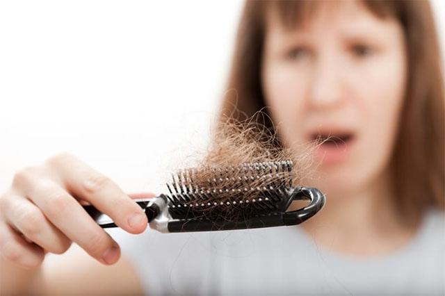 Como identificar qual seu tipo de queda de cabelo