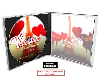 [Music] Devine xplosive Ft Tessy _ Valentine