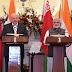सहयोग बढ़ाने के लिए भारत और बेलारूस के बीच कई समझौते