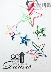 Go Confidently - photo by Deborah Frings - Deborah's Gems