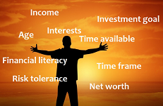 How to choose your investment path