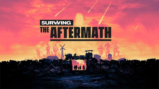 Surviving the Aftermath is a city-planning simulator, but in which you will have to build not a city, but a settlement or even a colony, and even in the conditions of the apocalypse that happened the day before.