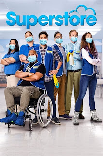 Superstore S06 All Episode [Season 6] Complete Download 480p
