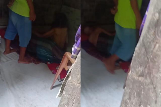 BREAKING NEWS: Warga Temukan Jenazah Seorang Kakek di Kamar Kos Jl. Pepaya Bone