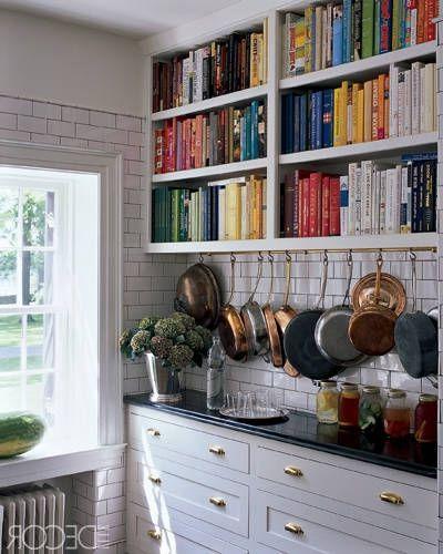Stash Books Up Above