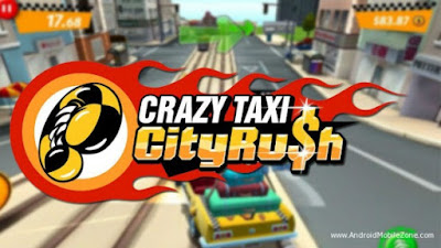 Download Free Crazy Taxi City Rush For Your Android