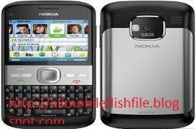 Nokia E5-00 Rm-632 Latest Flash File Free Download