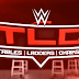 Card: WWE TLC (Tables, Ladders and Chairs) 2018