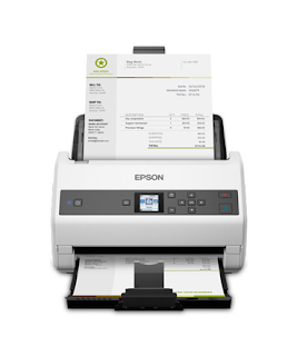 Epson WorkForce DS-870 Driver Download