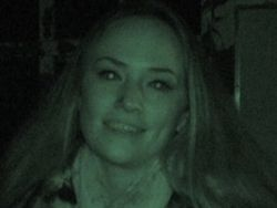 Ghost hunters kris williams lesbian