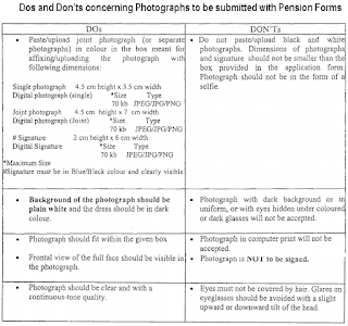 do-donts-photograph-pension-form