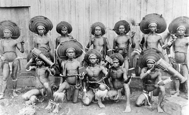 Suku Bati