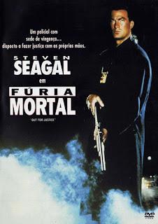Fúria Mortal - DVDRip Dublado