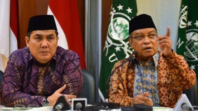 Bandingkan Soekarno dan Nabi Muhammad, PBNU : Sukmawati Keliru