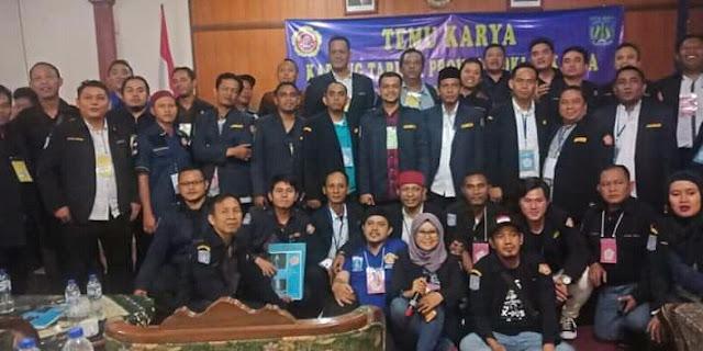Anies Diusik, Karang Taruna DKI Siap Turunkan 100 Ribu Anggota untuk Kawal Gubernur