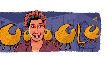 يحتفل جوجل اليوم بعيد ميلاد ماري منيب ال ١١٤