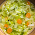 INSTANT POT DETOX AND loss weight CABBAGE SOUP