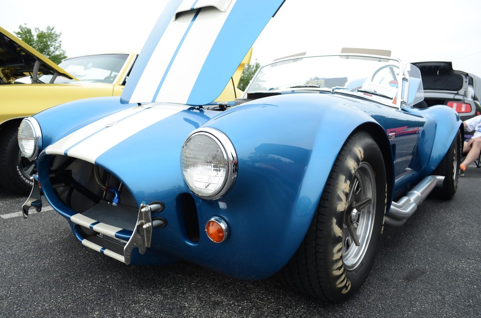 Turnerbudds Car Blog: 1st Clermont Classics Car Show and Flea Market