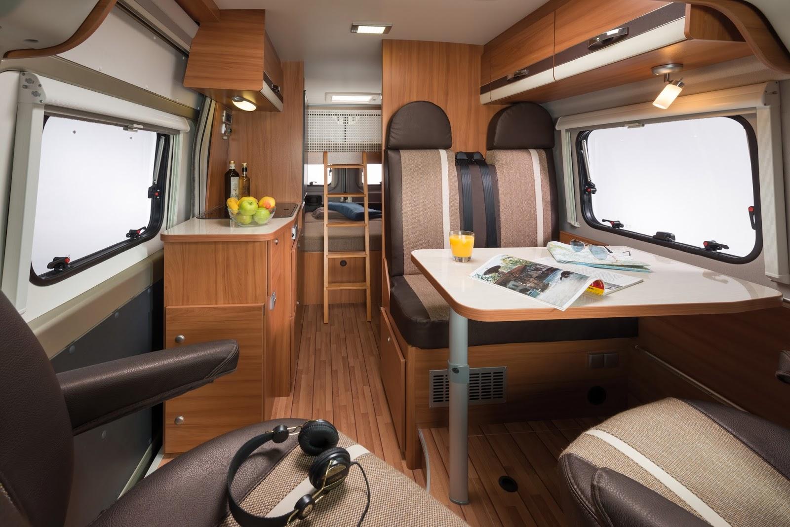 kampeerblog camper de weinsberg carabus 601 k. Black Bedroom Furniture Sets. Home Design Ideas