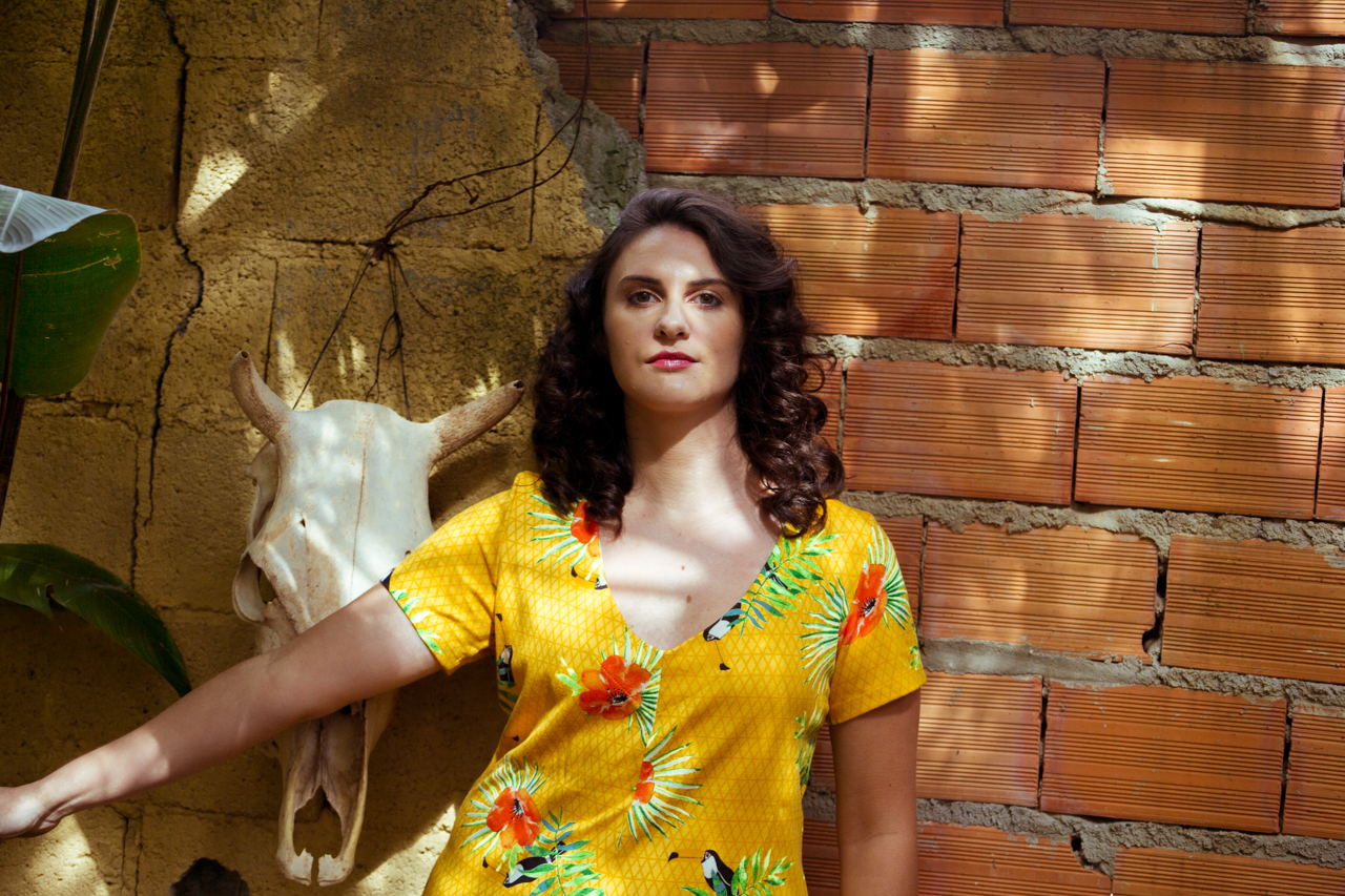 Beatriz Gimenes