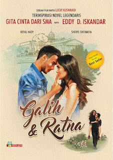 Galih dan Ratna (2017) WEB-DL Full Movie