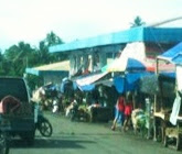 Pasar Pinasungkulan Sagerat ditetapkan Sebagai Pasar Induk Kota Bitung