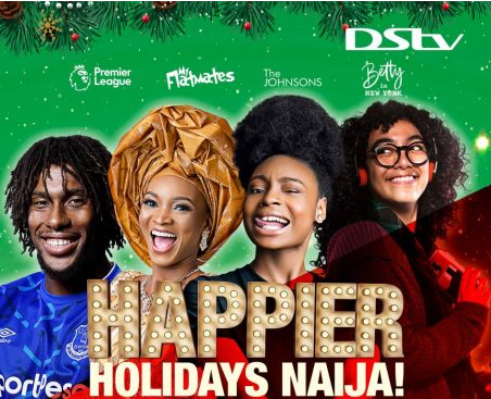 Multichoice, Gotv highlight 10 great holiday shows