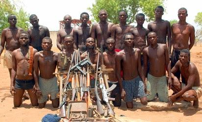 boko haram member fulani