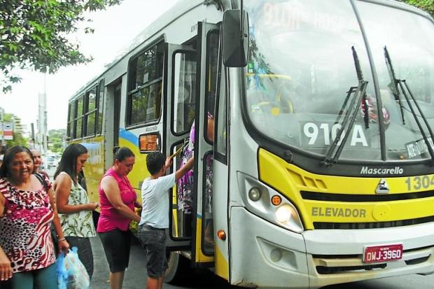 horário de ônibus de Betim