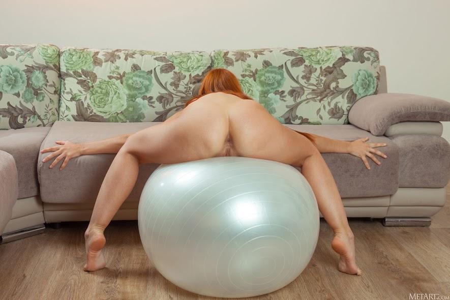 [Met-Art] Carinela - Stability sexy girls image jav