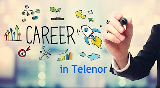 career in telenor, telecom companies in pakistan jobs, jobs in telenor, telenor career opportunities,