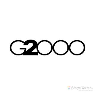G2000 Logo vector (.cdr)