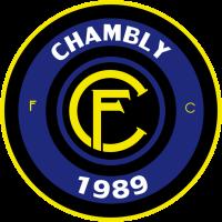 FC Chambly www.nhandinhbongdaso.net