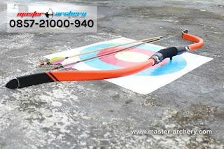 Jual Busur Panah Recurve Murah  - 0857 2100 0940 (Fitra)