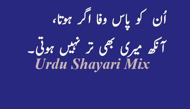 Urdu shayari   Bewafa   Bewafa poetry