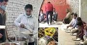 દિલ્લીની શ્યામ રસોઈમાં ગરીબોને ખવડાવામાં આવે છે માત્ર 1રૂ. માં ખાવાનું, આપવામાં આવે છે 5 સ્ટાર થાળી