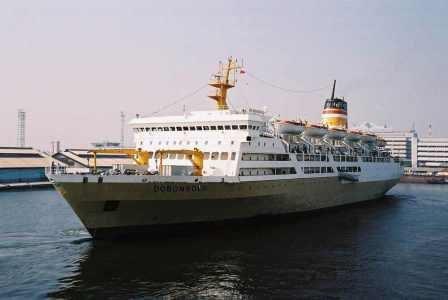 Jadwal Kapal Pelni Dobonsolo Bulan Desember Januari 2020 2021 Jadwal Kapal Laut Pelni