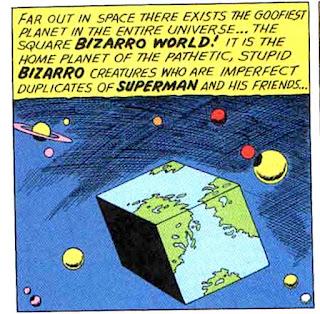 Bizarro World