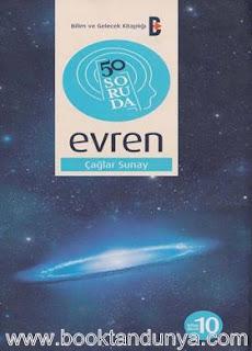 Çağlar Sunay - 50 Soruda Evren - Bilim ve Gelecek