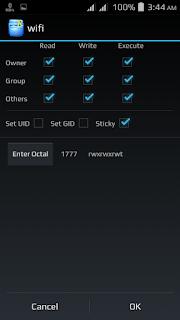 Cara Mudah Tethering Hotspot HTTP Injector ke PC/Laptop