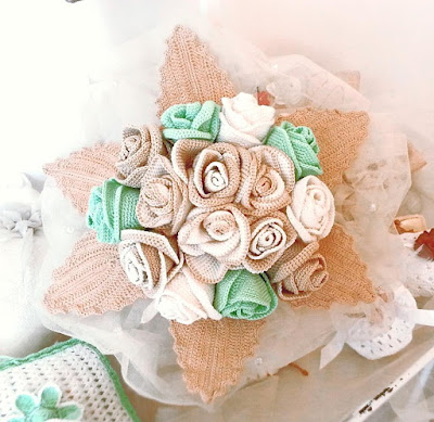 bouquet ecologico gioia