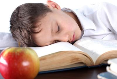Cara Ruqyah Anak Yang Malas Belajar Menurut Habib Umar Bin Hafidz