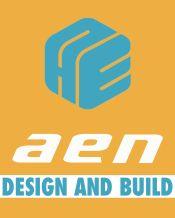 AEN designers logo