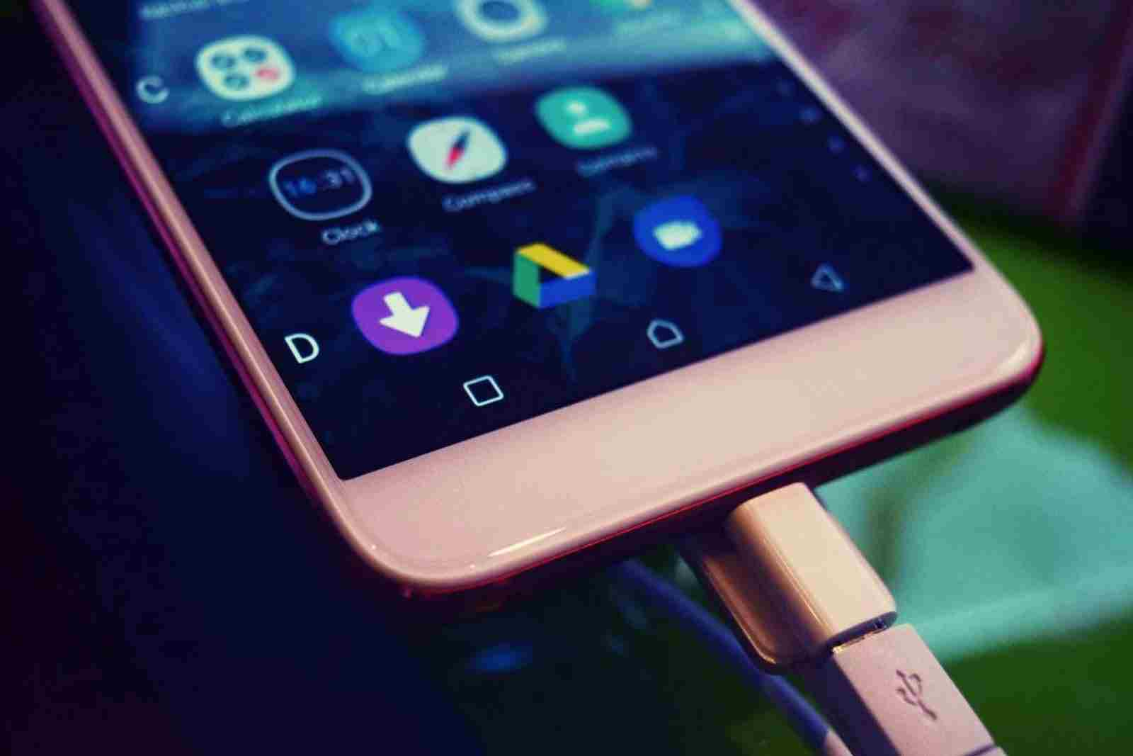 Infinix Zero 6 to come with improved fast charging technology