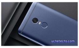 Xiaomi Redmi Note 5A Launched